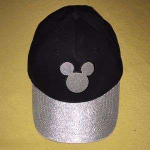 DISNEY HAT WITH BLING!  💎 YOUTH